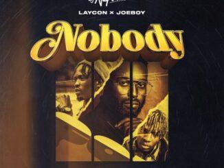 DJ Neptune – Nobody (Icon Remix) ft. Laycon & Joeboy