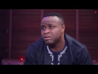 Eewo – Latest Yoruba Movie 2020