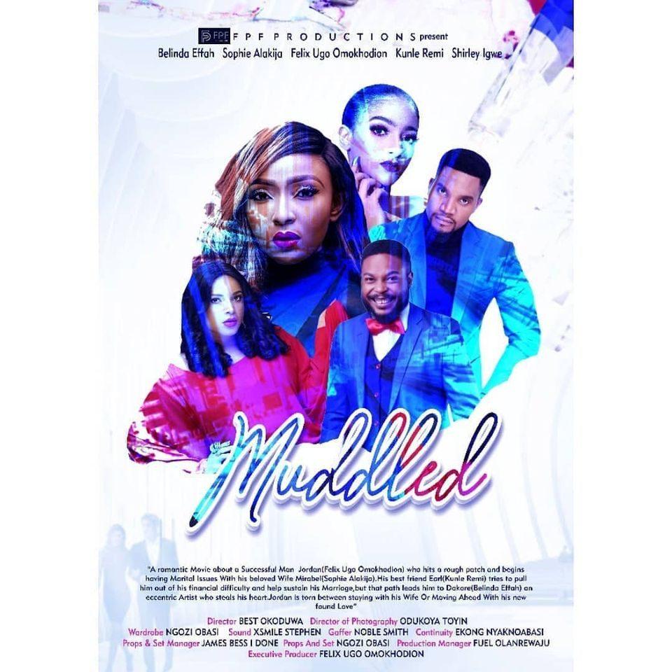 Muddled – Nollywood Movie