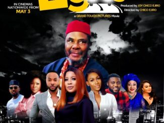 Night Bus To Lagos – Nollywood Movie