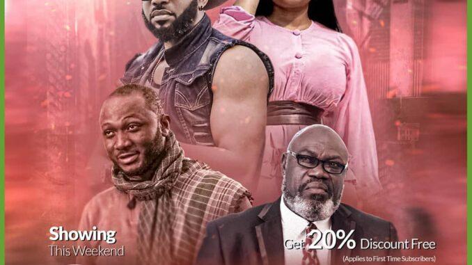 Somara – Nollywood Movie
