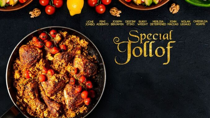Special Jollof – Nollywood Movie