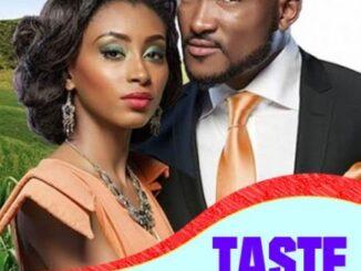 Taste Of Love – Nollywood Movie
