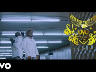 VIDEO: Umu Obiligbo – On God ft. Victor AD