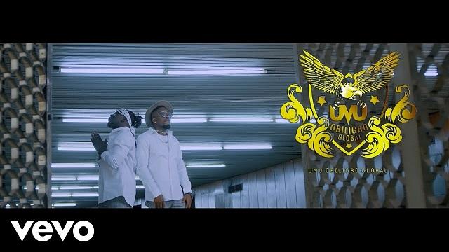 VIDEO: Umu Obiligbo – On God ft. Victor AD