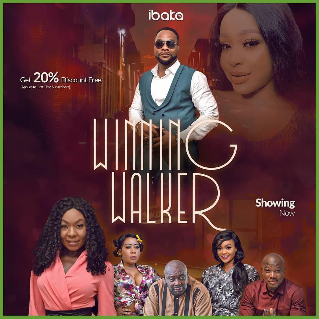 Winning Walker – Nollywood Movie