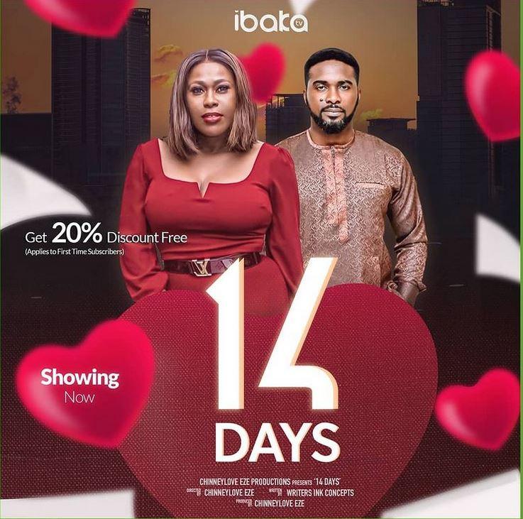 14 Days – Nollywood Movie