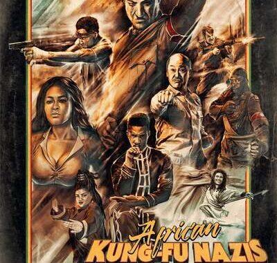 African Kung-Fu Nazis (2020) – Ghallywood Movie