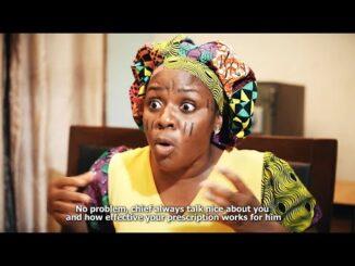 Alase – 2020 Latest Yoruba Blockbuster Movie