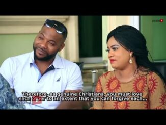 Ale (Side Chick) – Latest Yoruba Movie 2020 Drama