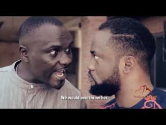 Atorun Dorun – Latest Yoruba Movie 2020