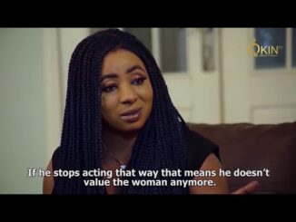 Ayanmo – Latest Yoruba Movie 2020