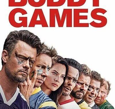 Buddy Games (2020)