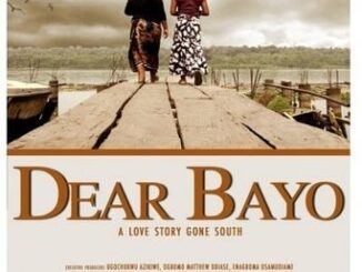 Dear Bayo – Nollywood Movie