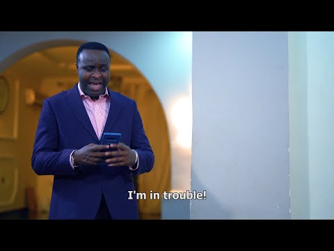 Eru Akata – 2020 Latest Yoruba Movie