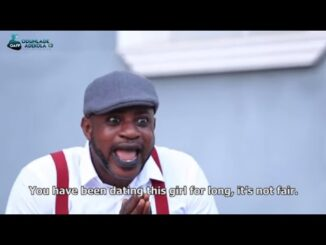 Saamu Alajo (Marimaso) 2020 Yoruba Comedy Movie