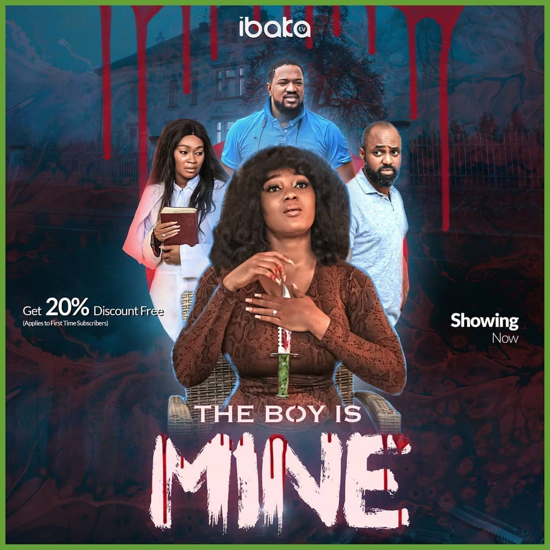 The Boy Is Mine – Nollywood Movie