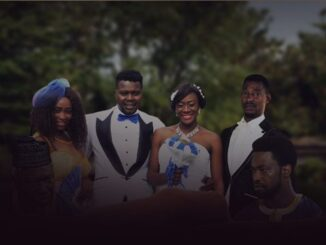 The Negotiator – Nollywood Short Movie