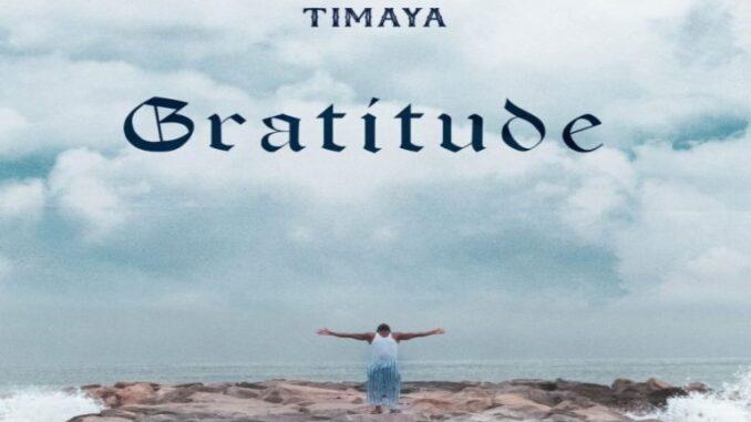Timaya - Gra Gra