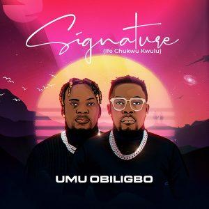Umu Obiligbo – They Must Talk