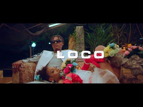"""VIDEO: Cheque – """"Loco"""""""