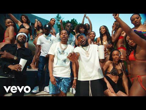 VIDEO: Davido – So Crazy ft. Lil Baby