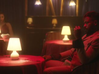 "VIDEO: Johnny Drille – ""Mystery Girl"""