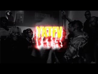 VIDEO: King Perryy & PsychoYP – YKTFV (You Know the Fvcking Vibe)