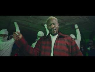 VIDEO: Ycee - Midf (Money I Dey Find)