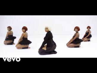 VIDEO: Yemi Alade – I Choose You ft. Dadju