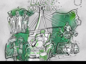 Zlatan – Lagos Anthem (Lyrics)