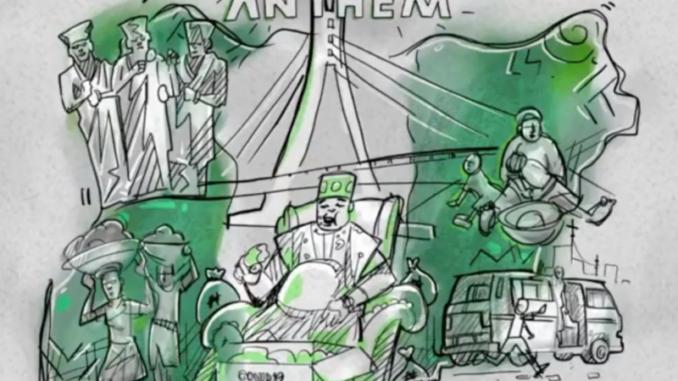 Zlatan – Lagos Anthem (Lyrics)