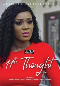 11th Thought – Nollywood Movie
