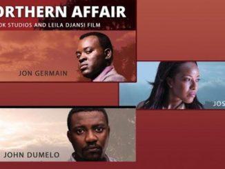 A Northern Affair – Ghallywood Movie