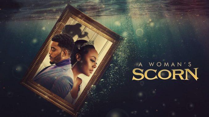 A Woman's Scorn – Nollywood Movie