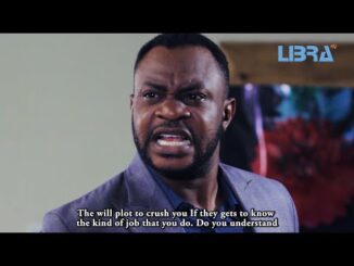Adehun – Latest Yoruba Movie 2020