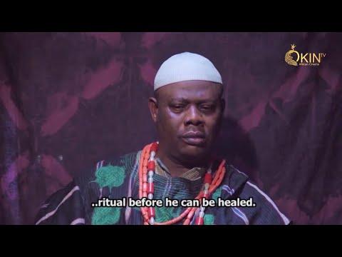 Adehun Emi – Latest Yoruba Movie 2020
