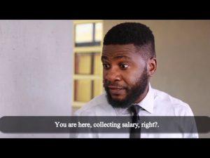 Agadangbo Part 2 – Latest Yoruba Movie 2020