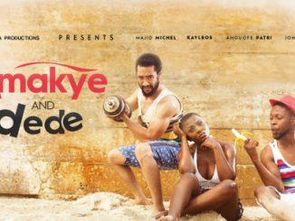 Amakye And Dede – Nollywood Movie
