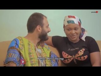 Asise Meji Part 2 (Two Wrongs) – Latest Yoruba Movie 2020