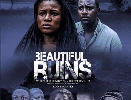 Beautiful Ruins – Nollywood Movie