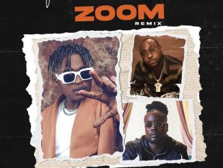 Cheque – Zoom (Remix) ft. Davido & Wale