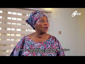 Complicated – Latest Yoruba Movie 2020