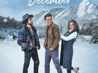 Dashing in December (2020)