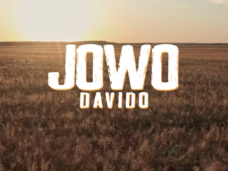 "Davido – ""Jowo"" (Lyrics)"