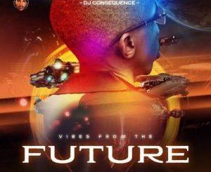 DJ Consequence – Adora ft DNA
