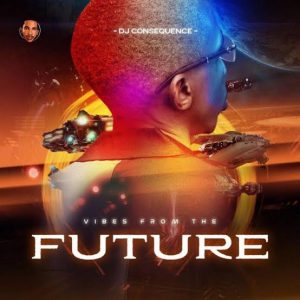 DJ Consequence – Adora ft DNA