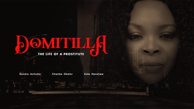 Domitilla – Nollywood Classic Movie