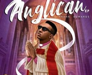 EP: Frank Edwards – Anglican