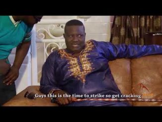 Erin Meji – Latest Yoruba Movie 2020